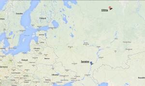 Abramovich Map